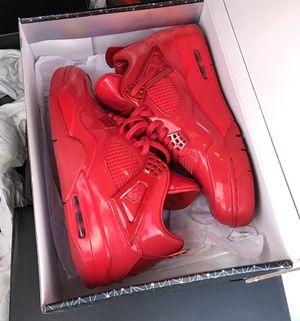 Air Jordan lab 4s for Sale in Pittsburgh, PA