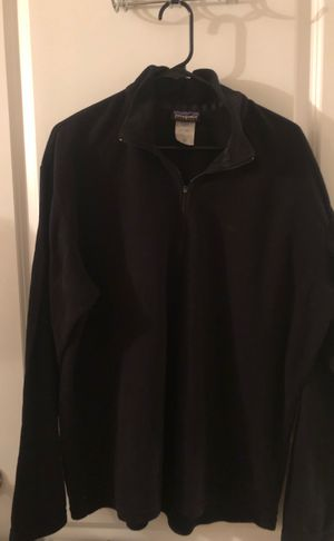 Patagonia Synchilla Men's XL for Sale in Hanover, MD
