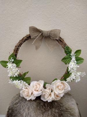 Floral Wreath decor for Sale in Miami, FL