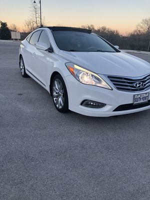 2013 Hyundai Azera limited for Sale in Pflugerville, TX