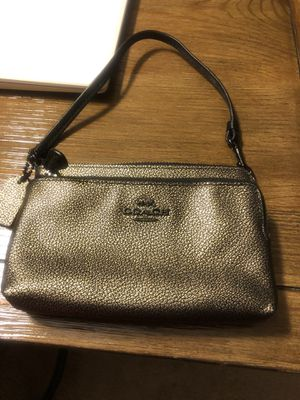 Coach Wristlet for Sale in Libertyville, IL