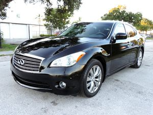 2014 Infiniti Q70 for Sale in Fort Lauderdale, FL