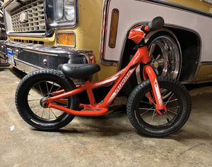 Specialized Balance Bike for Sale in Ontario, CA