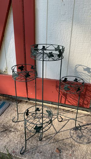Plant Stand for Sale in Bellmawr, NJ