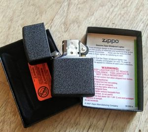 Brand New, Mate Black, Never used ZIPPO! for Sale in Ocean Pines, MD
