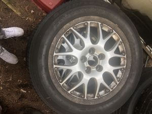 Vw rims for Sale in Manchester Township, NJ