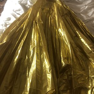 Children's Gold Cape for Sale in Silver Spring, MD
