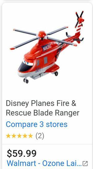 Disney pixar planes 2 . for Sale in Tustin, CA