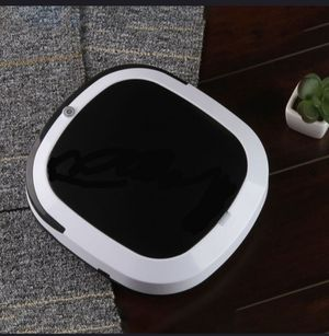 Rechargeable smart robot vacuum cleaner for Sale in Buena Park, CA