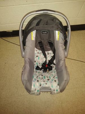 Baby Car Seat for Sale in Richmond, VA