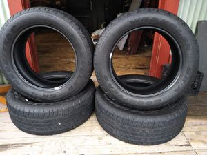 20 inch tires for Sale in S CHESTERFLD, VA