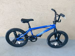 Bmx freestyle Haro trade for mountain bike or cash for Sale in SUNNY ISL BCH, FL