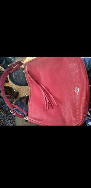 Authentic coach for Sale in Glendale, AZ