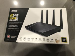 ASUS AC2400 router for Sale in Tijuana, MX