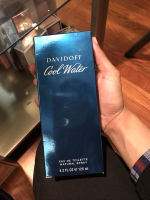 Cool Water Perfume for Sale in Chelsea, MA
