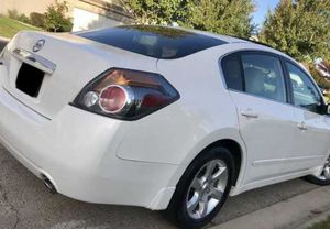 2009 Nissan Altima SL for Sale in Chicago, IL