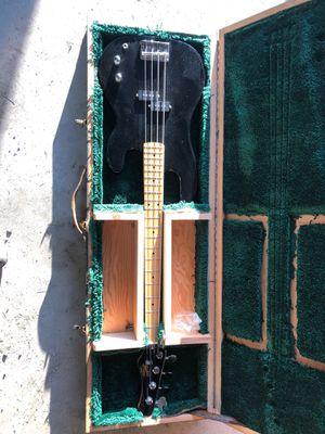 Mako L Series LPB 1 Bass guitar for Sale in Watsonville, CA