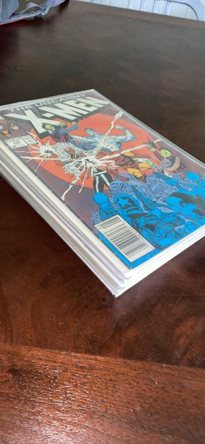 Uncanny X-men comic book lot for Sale in Columbia, SC