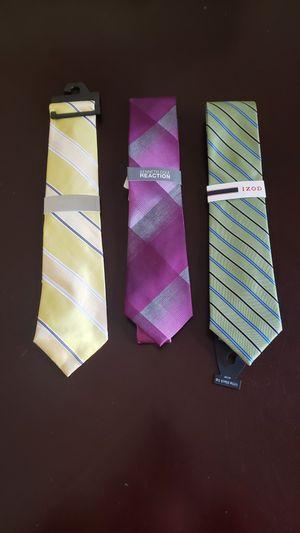 Neckties for Sale in Bakersfield, CA