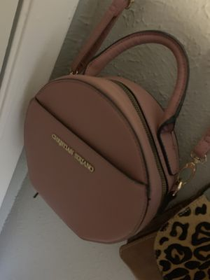 Pink purse for Sale in Fort Worth, TX