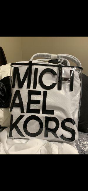 Michael Kors tote bag for Sale in Arlington, TX