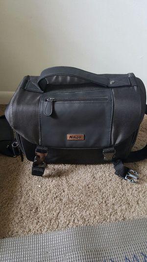 Nikon Camera Bag and Digital Cam sleeve for Sale in Orlando, FL