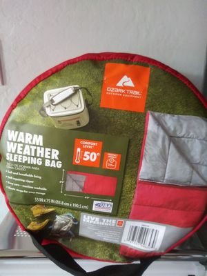 Adult sleeping bag for Sale in Phoenix, AZ