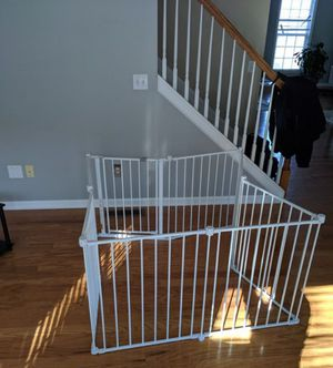 Like New, Barely Used Playpen, Dog Crate for Sale in Smyrna, GA