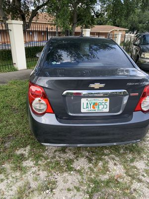Chevy Sonic LT Turbo 2013 for Sale in Miami, FL
