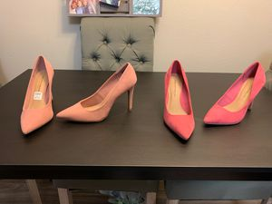 Pink Heels for Sale in Tampa, FL