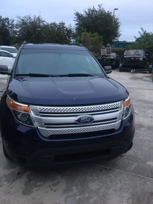 2011 Ford Explorer $1700 down runs and drives great ice cold a/c for Sale in Orlando, FL