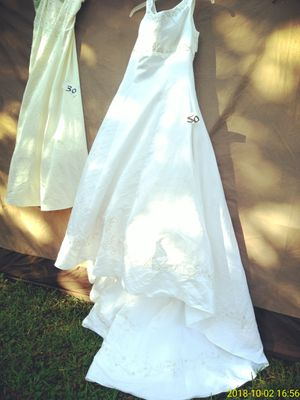 Wedding dresses for Sale in Theodore, AL