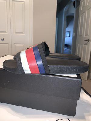 Gucci Slides for Sale in Zephyrhills, FL