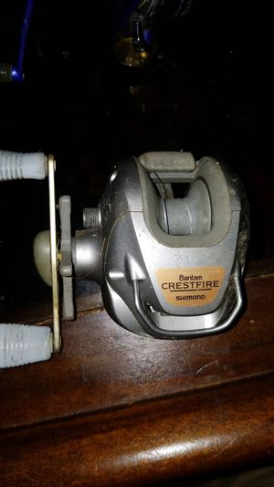 Fishing reels for Sale in Lexington, NC
