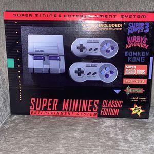 Super MiniNes 500 Games for Sale in Alpharetta, GA