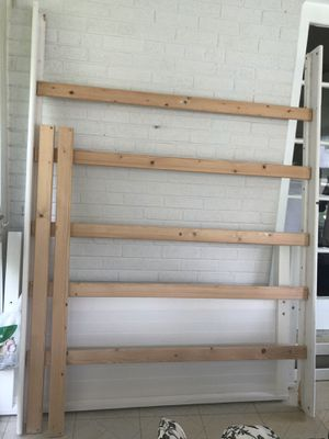 Full bed frame $30 for Sale in Silver Spring, MD