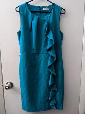H&M, Blue gatorade, professional dress for Sale in Fairfax, VA