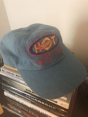 Vintage Hot Wheels Racing Strapback. for Sale in Greensboro, NC