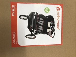 Baby double Stroller for Sale in Tampa, FL