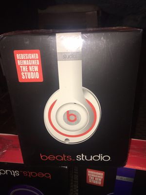 Beats by Dre studio .. for Sale in Baltimore, MD