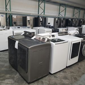 LG front load Dryer Steam for Sale in Chino Hills, CA
