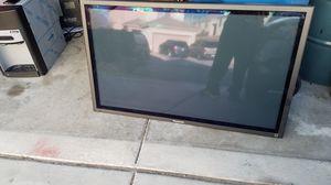 50 Inch Panasonic plasma computer monitor / TV for Sale in Las Vegas, NV