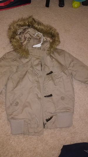 Womens Hooded Jacket for Sale in Vienna, VA