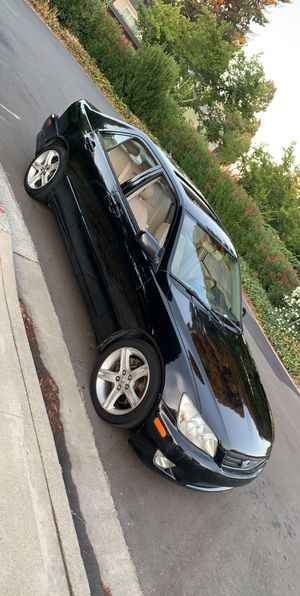 2002 Lexus is300 for Sale in Mountain View, CA
