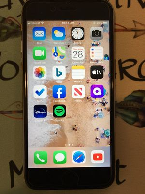 iPhone 6s 32GB Boost Mobile for Sale in Orlando, FL
