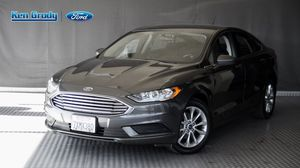 2017 Ford Fusion for Sale in Carlsbad, CA