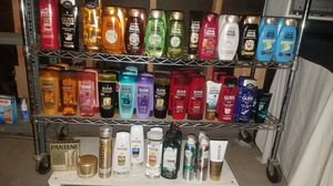 BEAUTY AND HYGIENE PRODUCTS for Sale in Adelanto, CA