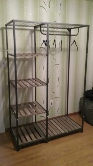 Storage shelves for Sale in Tacoma, WA