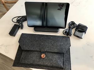 Nice Dell Latitude Windows 10 Computer/Tablet for Sale in Buckley, WA