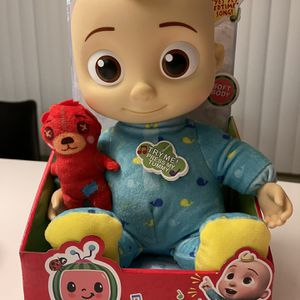 Cocomelon Musical Bedtime JJ Doll for Sale in Westminster, CA